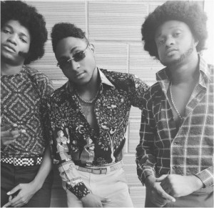 Davido Goes Back To The 70's For His New Music Video