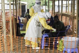EBOLA: 690 Persons Quarantined In North Sierra Leone As The VirusMakes Its Way Back