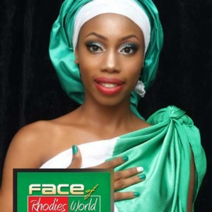 I Believe In Nigeria –  Article Written By Miss Edidiong Francis  For Face Of Rhodies World Season 7