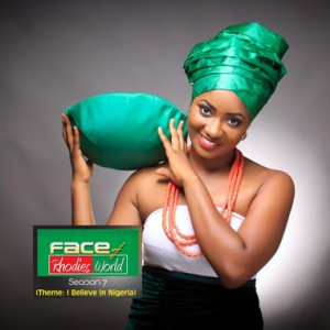 I Believe In Nigeria –  Article Written By Miss Kosi Azudibia  For Face Of Rhodies World Season 7