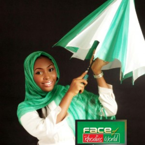 I Believe In Nigeria –  Article Written By Miss  Kuroko Joymelody For Face Of Rhodies World Season 7