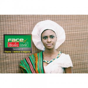 I Believe In Nigeria –  Article Written By Miss  Mercy Ikot For Face Of Rhodies World Season 7