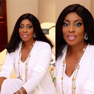 Ebony Life TV CEO, Mo Abudu Marks 51st Birthday With Family & Friends