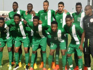 Super Eagles of Nigeria Line Up Friendlies with Cameroon, Congo
