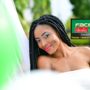 I Believe In Nigeria –  Article Written By Miss Sandra Simon For Face Of Rhodies World Season 7
