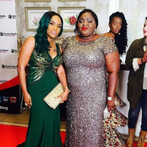 Photos : Africa Movie Academy Awards 2015
