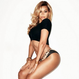 5 Famously Curvaceous Women