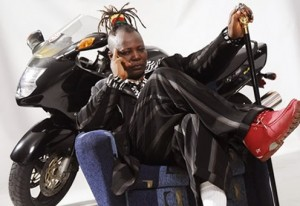 No Matter How Successful You Are, You Need a Husband – Charly Boy