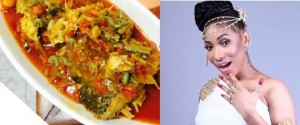 Tonto Dikeh Says She Regrets Not Learning To Cook From Her StepMum