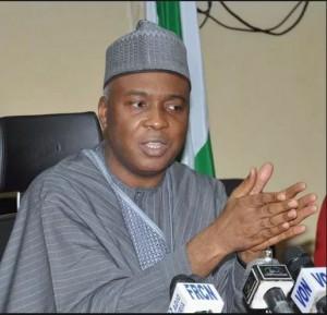 Senate Pres. Saraki Faces Charges for Alleged False Declaration of Assets