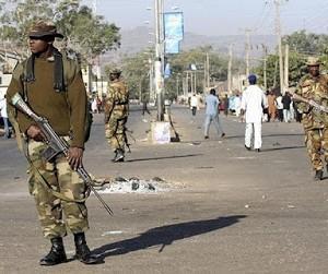 Multiple Bomb Blasts In Maiduguri Signifies Desperation Of Boko Haram – Military
