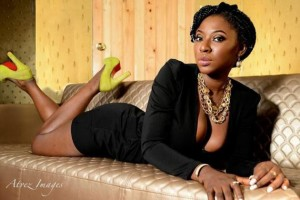 My Ideal Man Must Not Be Ugly –  Yvonne Jegede