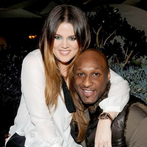 Lamar Odom Is Out Of Coma And Speaking