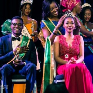 Photos: Meet Mr and Miss Nigeria UK 2015