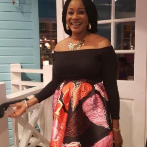 Photos : Clarion Chukwurah Looks Stunning And Gracefull In New Photos