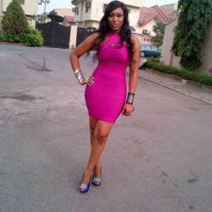 My Hip Is My Greatest Asset – Ebube Nwagbo