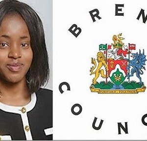 19-year-old Nigerian Student, Aisha Eniola is An Elected Councillor in London
