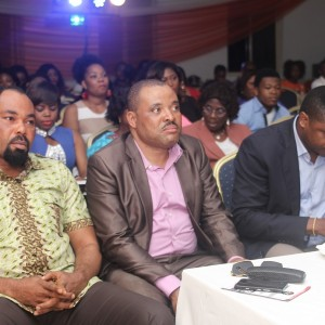 Movie: One Bright Morning Premieres In Uyo