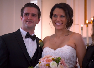 Couple Who Met On ESPN.com Comments Section Gets Married
