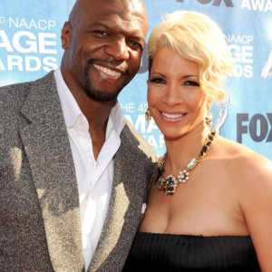 """American Actor, Terry Crews and Wife Complete 90-Day 'Sex Fast"""""""
