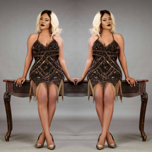 Photos From Daniella Okeke's New Photoshoot