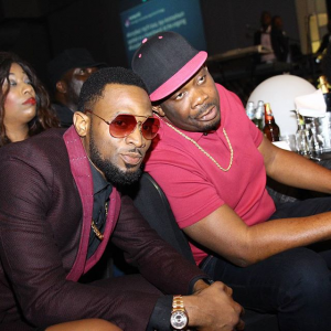 Donjazzy And I Are Working On A Song Together-Dbanj