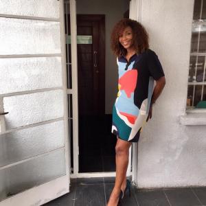 I Havent Found The Right Man Yet – Genevieve Nnaji