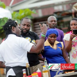 #UyoFoodFest: Exclusive Photos From World Food Day Celebration In Uyo