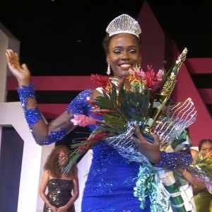 A Star Is Born: 21-year-old Unoaku Anyadike Emerges Winner MBGN 2015