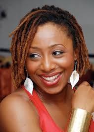 Dakore Akande is 37 years old