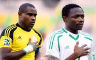 Super Eagles Stars, Enyeama & Musa Nominated For 2015 African Player of the Year Award (See Full List)