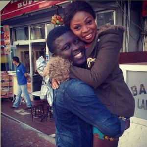 Read : Seyi Law's Romantic Letter To Wife