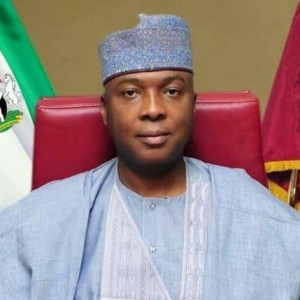 Court of Appeal Throws Out Saraki's Appeal