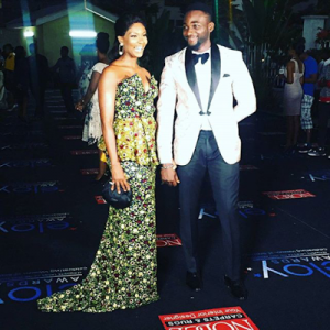 Photos : Red Carpet At The  2015 Eloy Awards