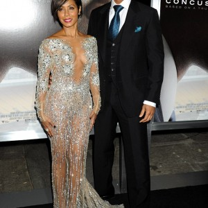 Will Smith Says Marriage To Jada Has Been Difficult And Grueling