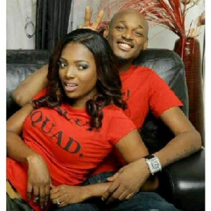 I Became  2face's Girlfriend At 15- Annie Idibia