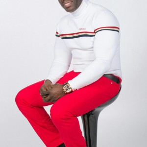 RW Exclusive: Us-Base Nollywood Actor, Brian Conteh Thrill Fans With Hot New Promo Photos.