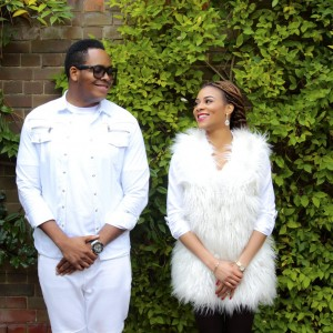MBGN 2010 Fiona Amuzie's Pre-wedding Shoot + Love Story With Fiancé Frank Iredu