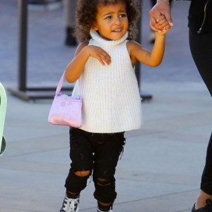Adorable Photos Of North West