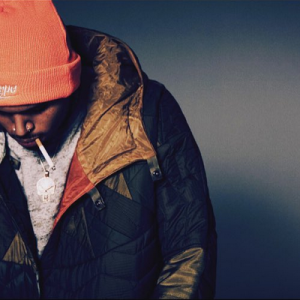 I Am Quitting Smoking In 2016 – Chris Brown