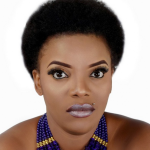 Empress Njama Releases Stunning Photos