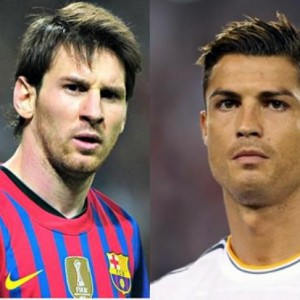Messi Is Not Better Than Me- C. Ronaldo