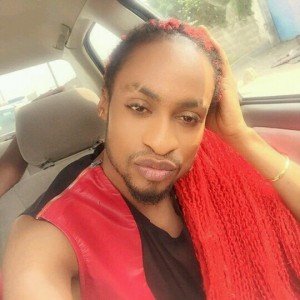 I'm Beautiful,Pretty And Can't Control It – Denrele