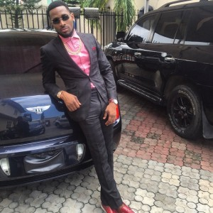 I Will Get Married When I Am Ready – D'Banj