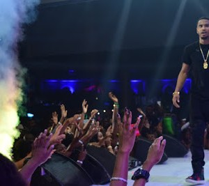 I Was Amazed By The Traffic In Lagos – Trey Songz