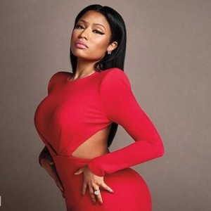 Meek Mill And I Are Not Engaged – Nicki Minaj As She Poses Topless For Billboard Magazine