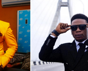 Beef Alert : Vic O Vows To Bury Falz The Bahd Guy's Career