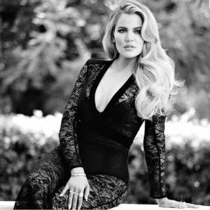 Khloe Kardashian Stuns For New Beauty Magazine
