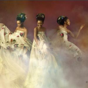 "Photos : Genevieve Nnaji Is Stunning ""Beauty And Power ""Photoshoot By Ty Bello"