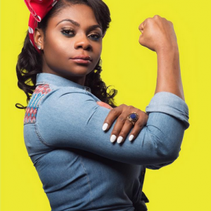 I Was Once The Most Hated Person On The Planet- Karen Igho As She  Shares Stunning New Pics